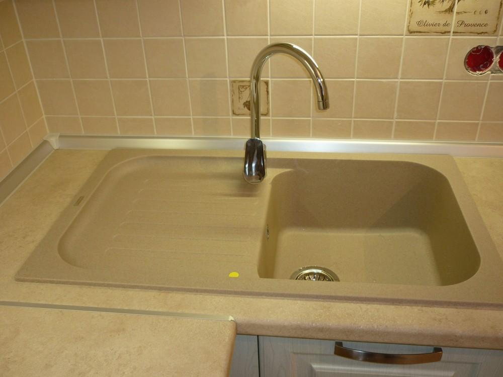 Белый кухонный гарнитур-Кухня МДФ в ПВХ «Модель 290»-фото4