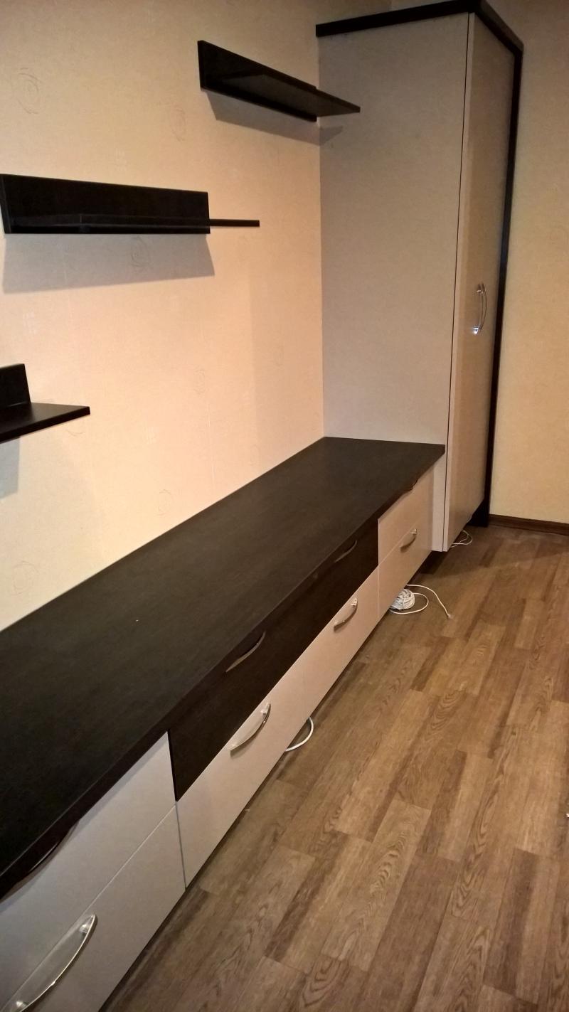 Гостиные-Шкаф-стенка «Модель 114»-фото2