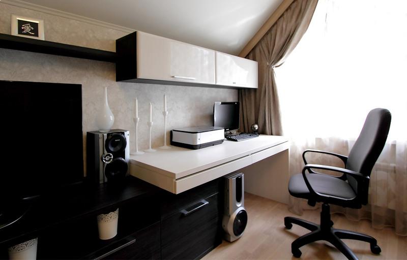 Гостиные-Стенка в гостиную «Модель 116»-фото1
