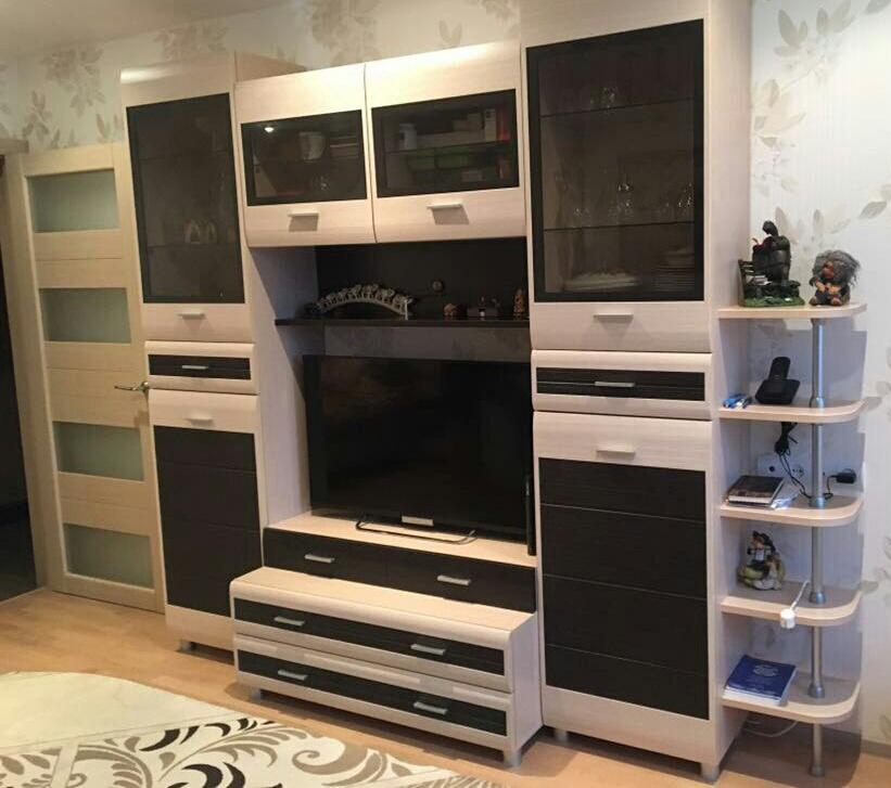 Гостиные-Шкаф-стенка «Модель 72»-фото2