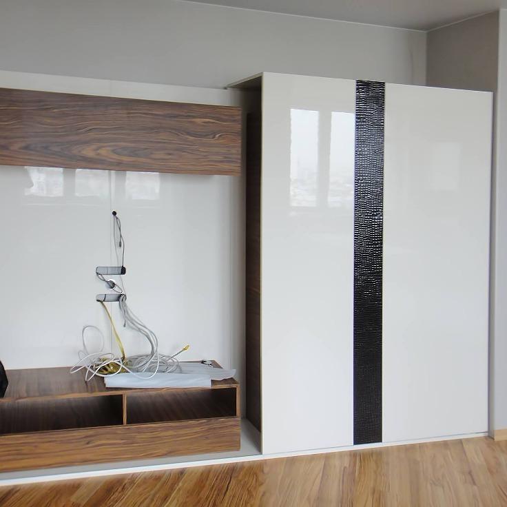 Гостиные-Шкаф-стенка «Модель 76»-фото2