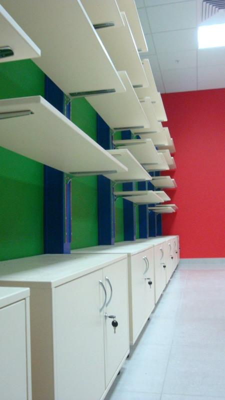 Детский магазин-Мебель для магазина «Модель 53»-фото1