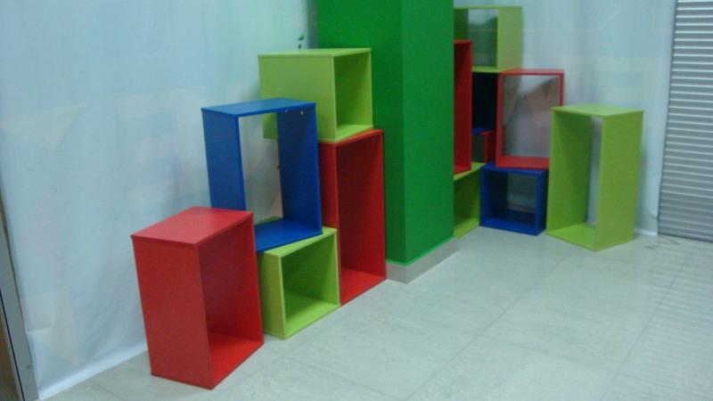 Детский магазин-Мебель для магазина «Модель 53»-фото4