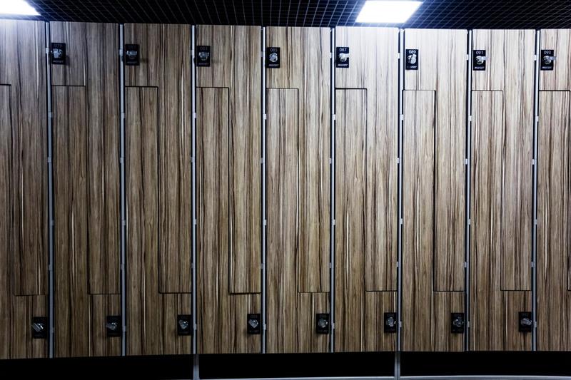 Торговая мебель-Мебель для фитнеса «Модель 166»-фото10