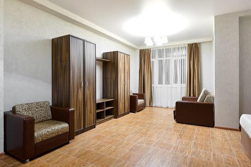 Торговая мебель-Мебель для гостиницы «Модель 220»-фото1