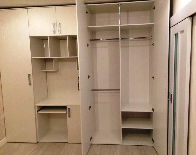 Гостиные-Шкаф в гостиную «Модель 24»-фото5