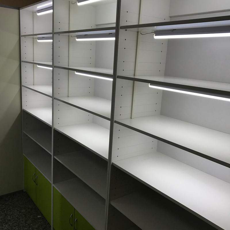 Торговая мебель-Мебель для магазина «Модель 177»-фото4