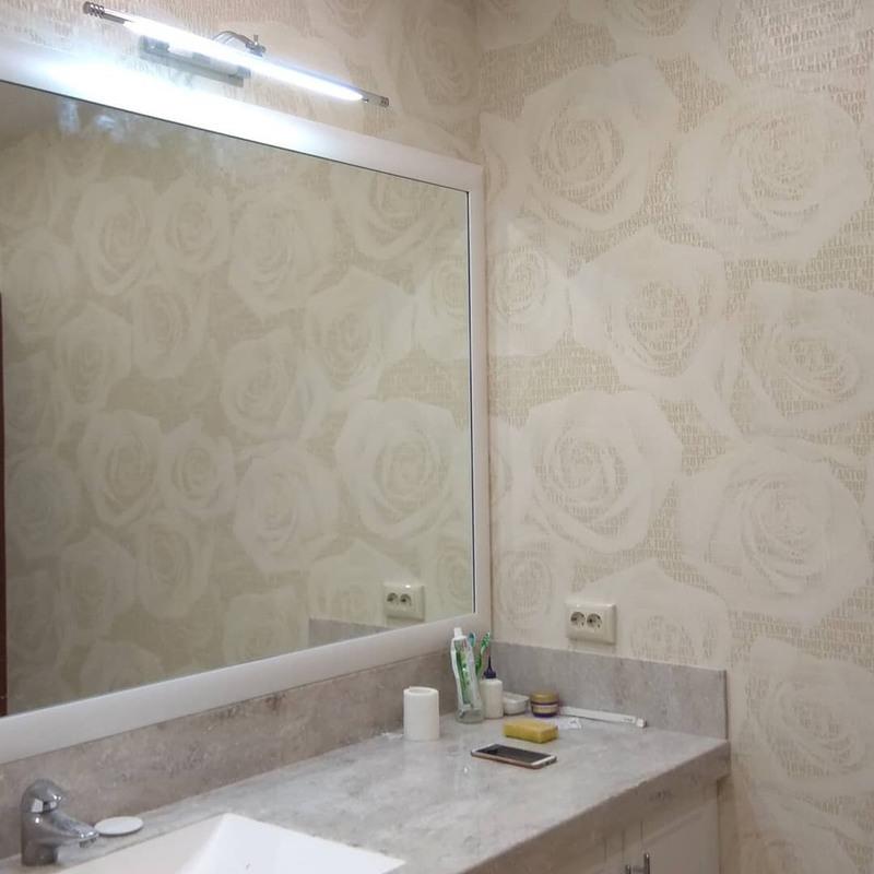 Мебель для ванной комнаты-Мебель для ванной «Модель 23»-фото1