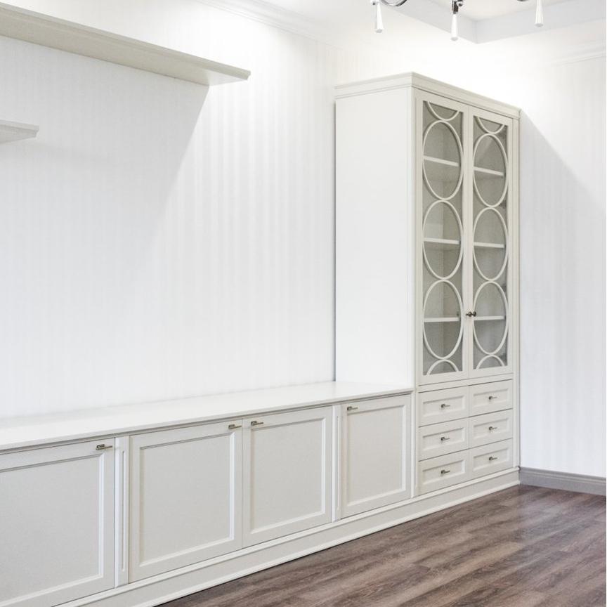 Гостиные-Шкаф-стенка «Модель 74»-фото1