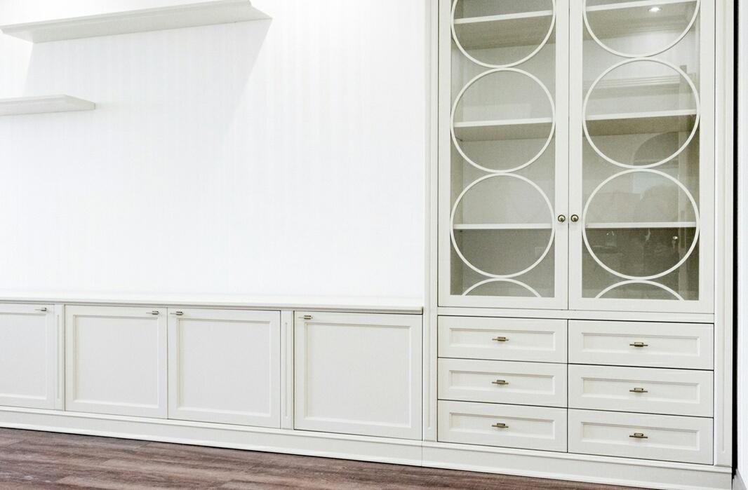 Гостиные-Шкаф-стенка «Модель 74»-фото2