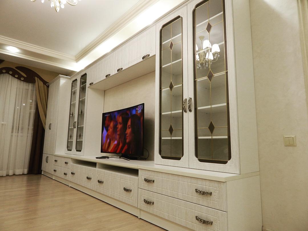 Гостиные-Стенка в гостиную «Модель 13-фото1
