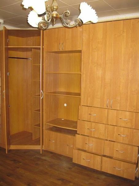 Гостиные-Шкаф в гостиную «Модель 60»-фото2