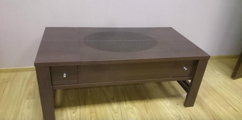Офисная мебель-Офисная мебель «Модель 168»-фото3