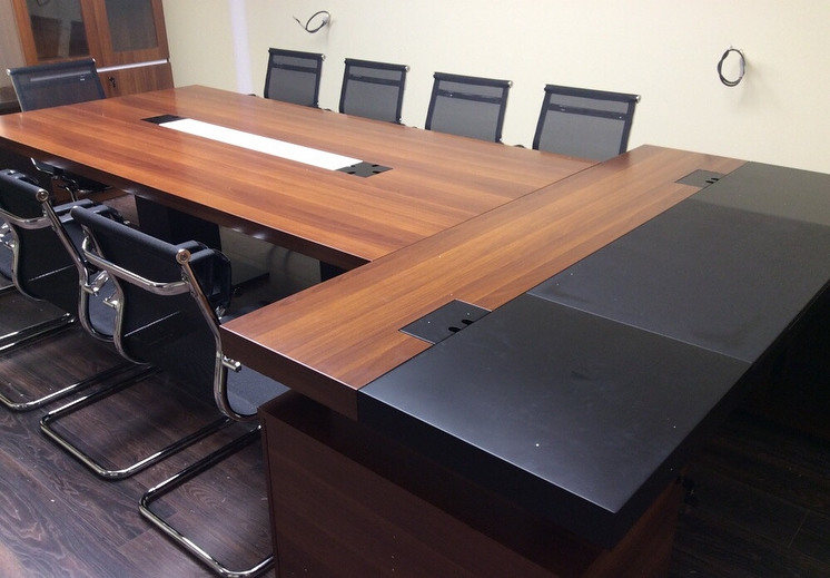 Офисная мебель-Офисная мебель «Модель 156»-фото1