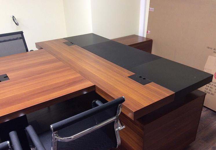 Офисная мебель-Офисная мебель «Модель 156»-фото4