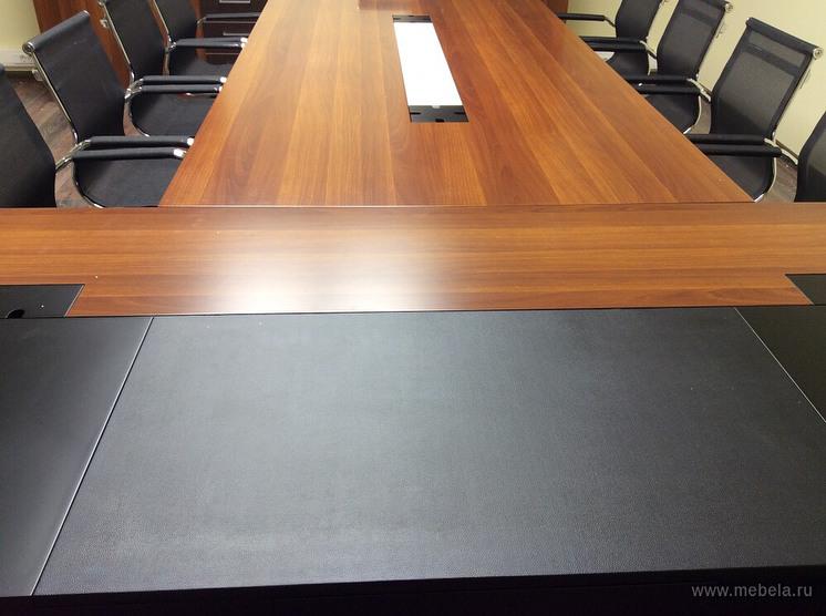 Офисная мебель-Офисная мебель «Модель 156»-фото5