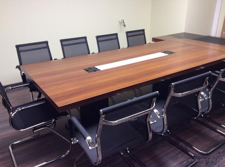 Офисная мебель-Офисная мебель «Модель 156»-фото7
