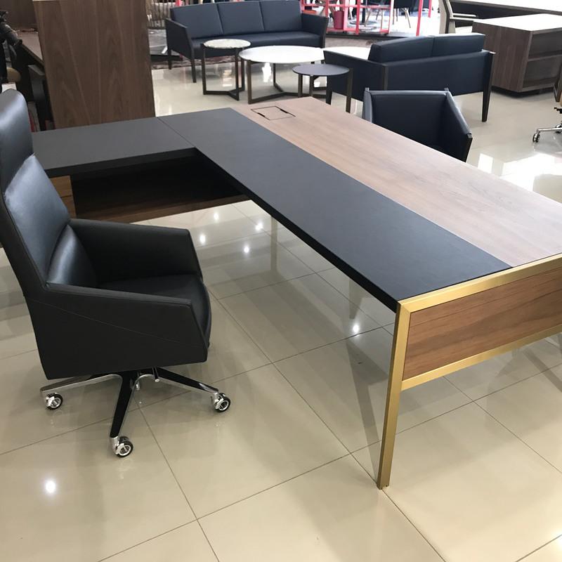 Офисная мебель-Офисная мебель «Модель 166»-фото2