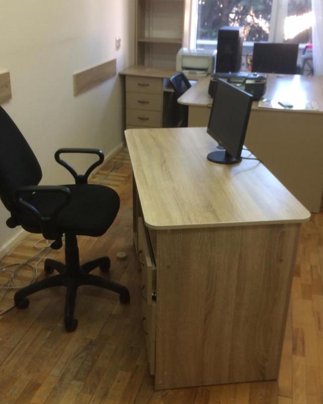 Офисная мебель-Офисная мебель «Модель 18»-фото6