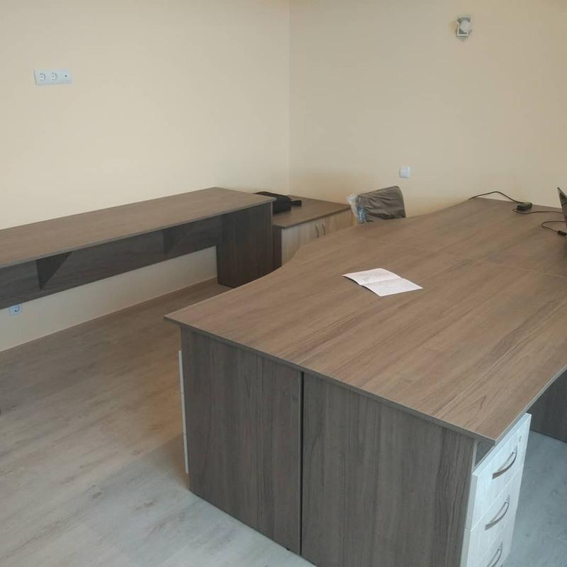 Офисная мебель-Офисная мебель «Модель 42»-фото4