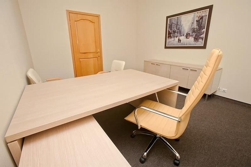 Офисная мебель-Офисная мебель «Модель 92»-фото1