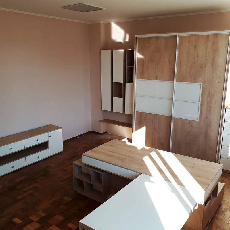 Офисная мебель-Офисная мебель «Модель 57»-фото1