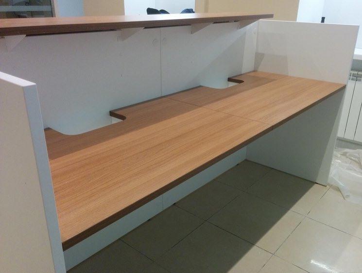 Офисная мебель-Офисная мебель «Модель 148»-фото2