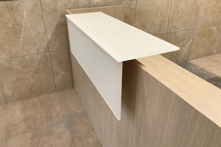 Офисная мебель-Офисная мебель «Модель 132»-фото3
