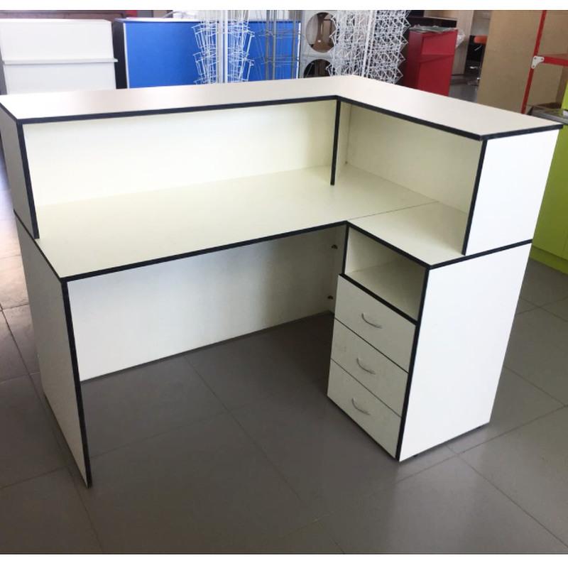 Офисная мебель-Офисная мебель «Модель 138»-фото1