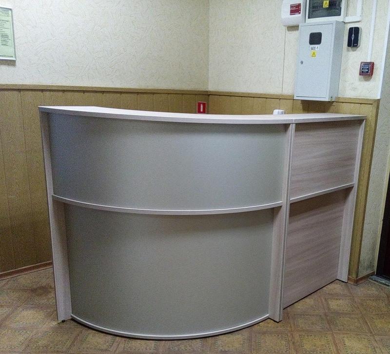 Офисная мебель-Офисная мебель «Модель 134»-фото1