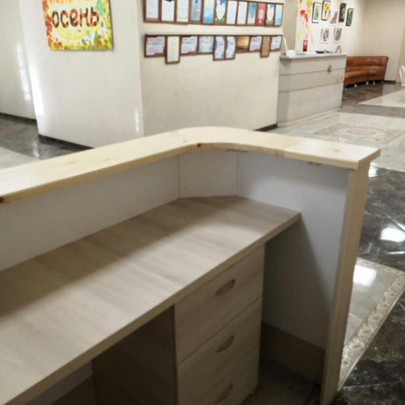 Офисная мебель-Офисная мебель «Модель 130»-фото5