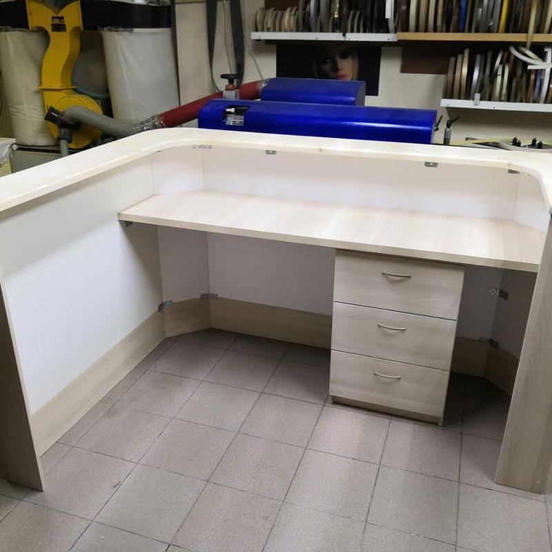 Офисная мебель-Офисная мебель «Модель 130»-фото7