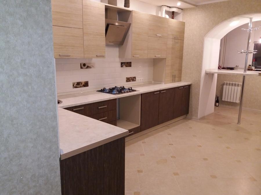 Купить кухню-Кухня «Модель 483»-фото2