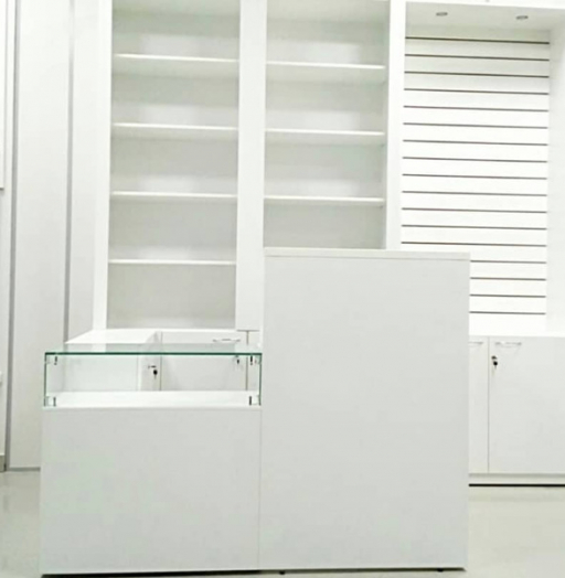 -Мебель для магазина «Модель 45»-фото3