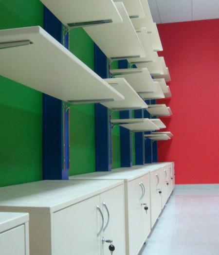 Детский магазин-Мебель для магазина «Модель 53»-фото6