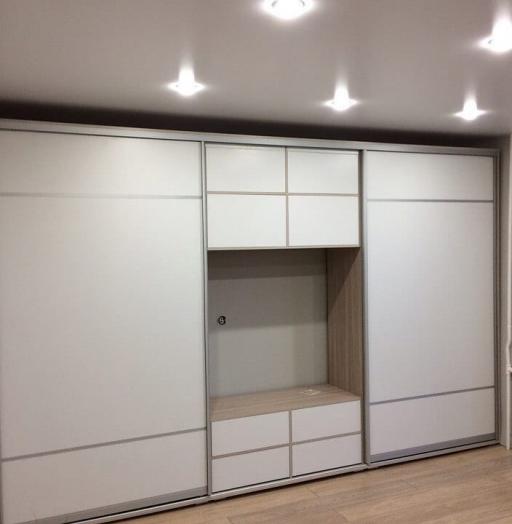 Гостиные-Шкаф в гостиную «Модель 15»-фото6