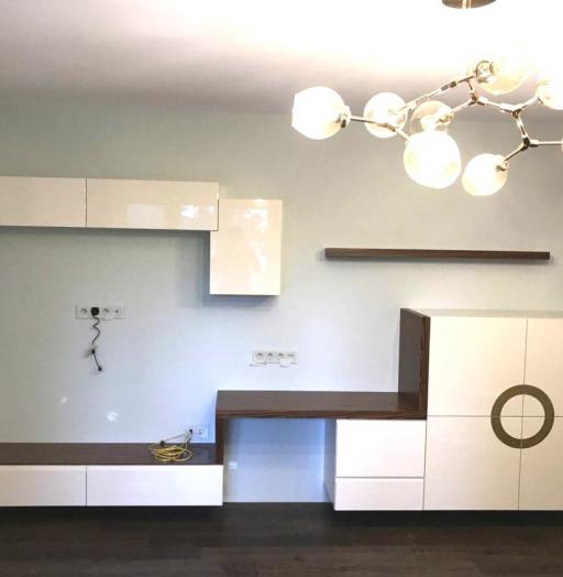 Гостиные-Стенка в гостиную «Модель 46»-фото5