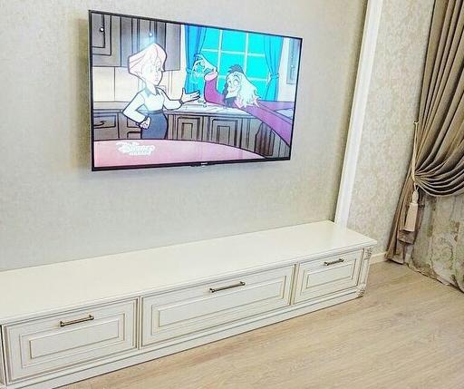 Гостиные-Стенка в гостиную «Модель 95»-фото4