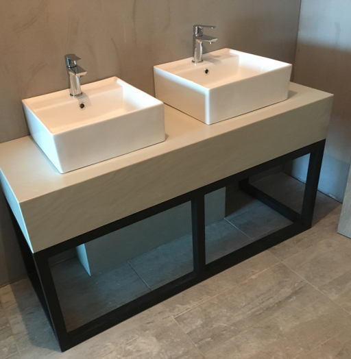 Мебель для ванной комнаты-Мебель для ванной «Модель 22»-фото3