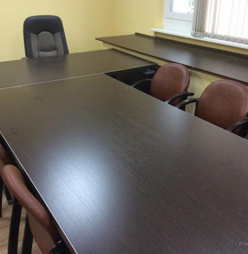 Офисная мебель-Офисная мебель «Модель 157»-фото3