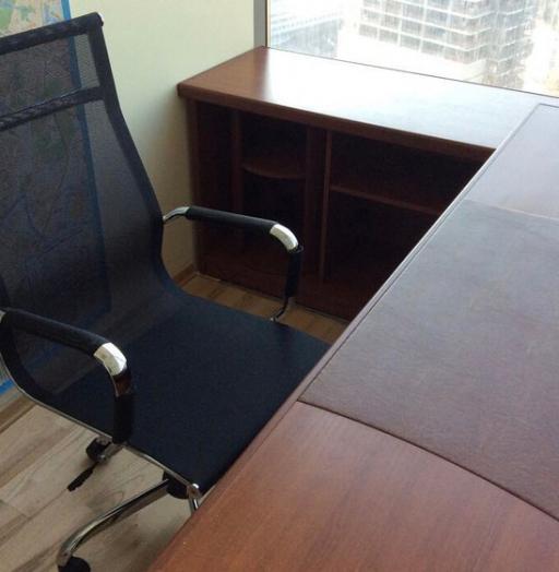 Офисная мебель-Офисная мебель «Модель 159»-фото4