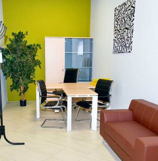 Офисная мебель-Офисная мебель «Модель 163»-фото3