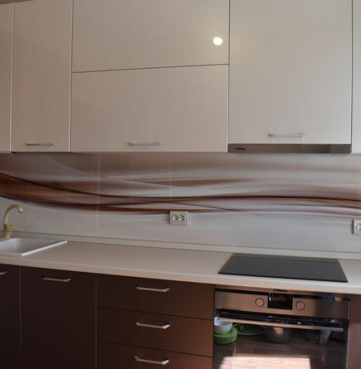 -Кухня МДФ в ПВХ «Модель 504»-фото16
