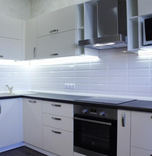 -Кухня из пластика «Модель 201»-фото23