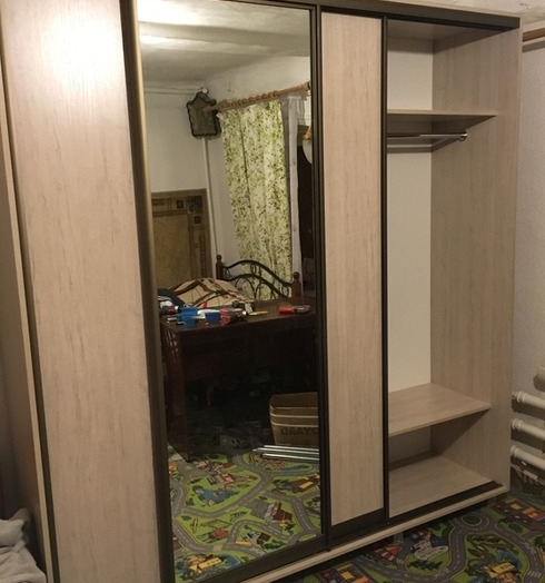 -Шкаф-купе с зеркалом «Модель 29»-фото17