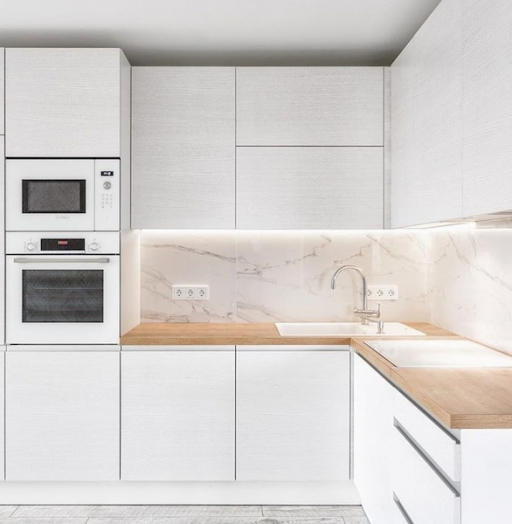 -Кухня из ЛДСП «Модель 583»-фото30